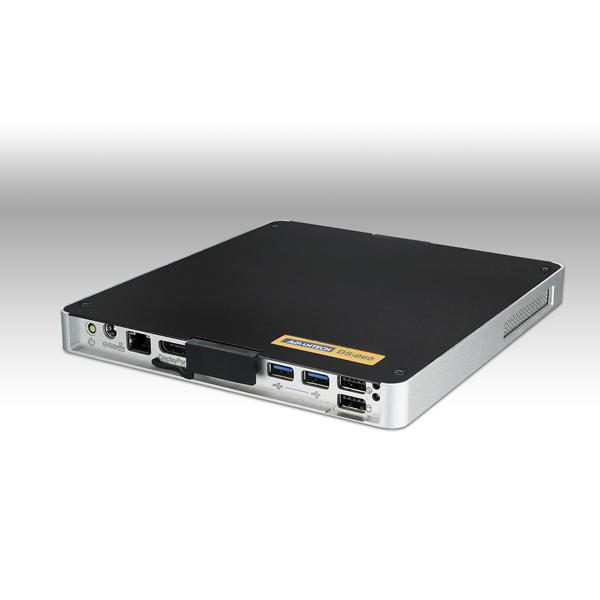 PC Compacto para Sinalização Digital DS-065