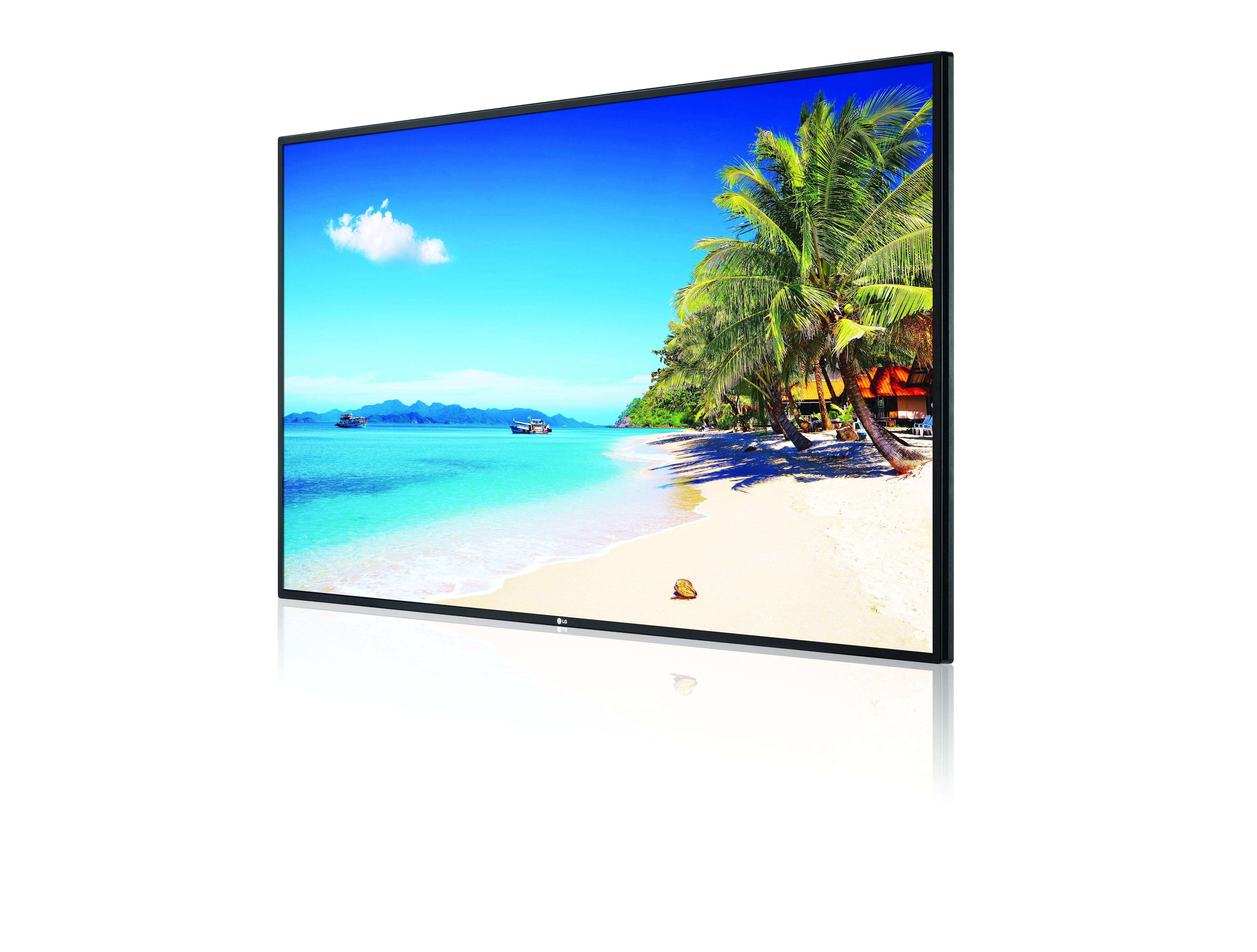 Monitor para Digital Signage LG WS50BS 47″