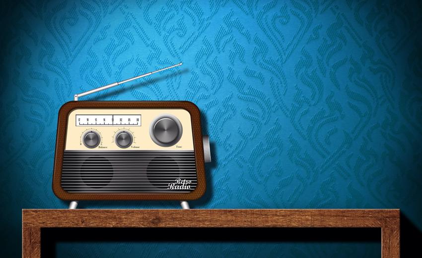 radio-indoor