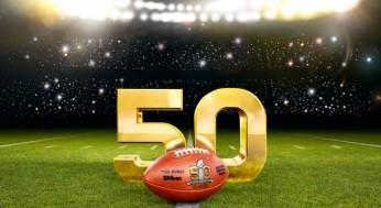 NFL Super Bowl 50