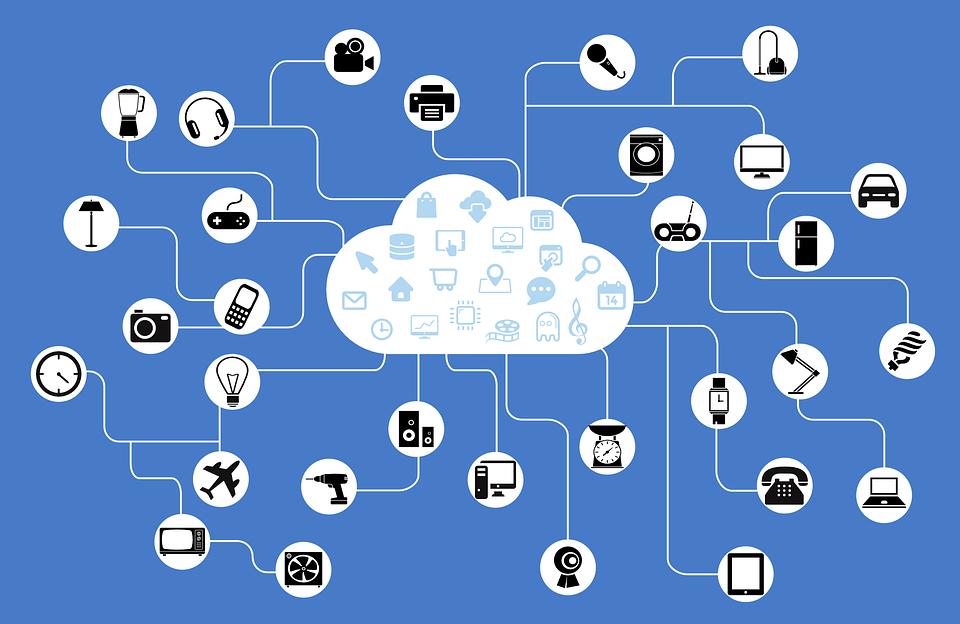 """Internet das Coisas: todas as """"coisas"""" interligadas pela rede"""