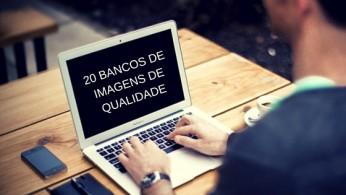 20 bancos de imagens de qualidade para seus conteúdos de Digital Signage