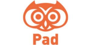 Logo PAD - BH/MG