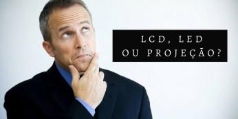 LCD, LED ou projeção-_mini