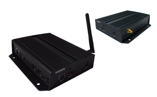 IADEA XMP-7300