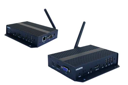 IADEA XMP-6400