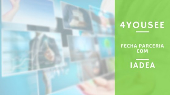 4YouSee realiza parceria com empresa especializada em hardware para DS, a IAdea