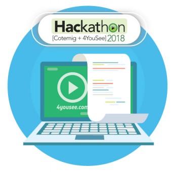 hackathon cotemig