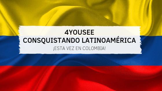 presente na América Latina