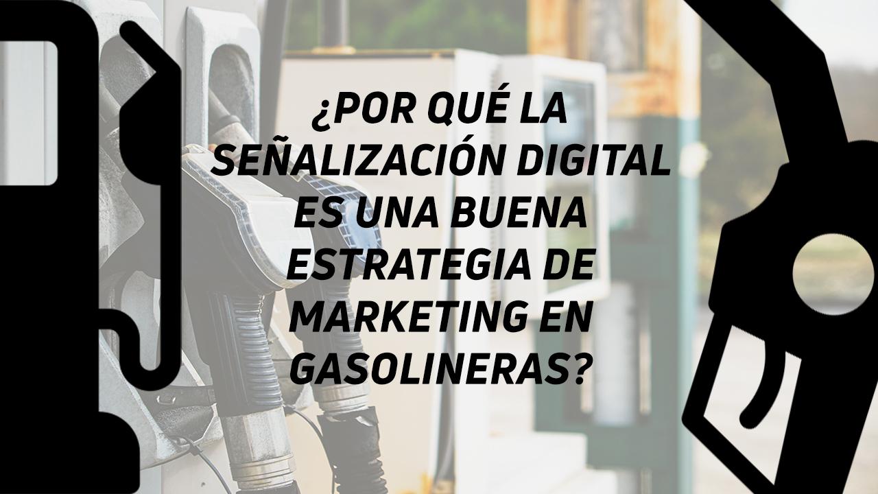 Blog Gasolineras ES