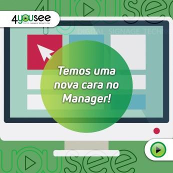 Novo manager