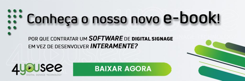 Software de Digital Signage